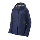 Women's Patagonia Torrentshell 3L Jacket - Classic Navy