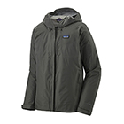 Men's Patagonia Torrentshell 3L Jacket - Forge Grey
