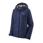 Women's Patagonia Torrentshell 3L Jacket - New Navy