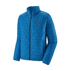 Patagonia Men's Nano Puff Jacket - Andes Blue w/Andes Blue