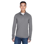 Marmot Men's Harrier Half-Zip Pullover - CINDER