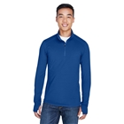 Marmot Men's Harrier Half-Zip Pullover - SURF
