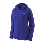 Patagonia Women's R1 Fleece Full-Zip Hoody - Cobalt Blue