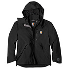 Carhartt Men's Shoreline Jacket - Black