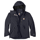 Carhartt Men's Shoreline Jacket - Navy