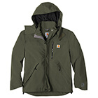 Carhartt Men's Shoreline Jacket - Olive
