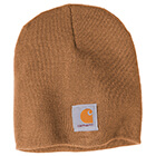 Carhartt Acrylic Knit Hat - Carhartt Brown