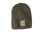 Carhartt Acrylic Knit Hat - Dark Green