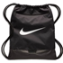 Nike Brasilia Training Gym Sack - Black