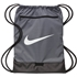 Nike Brasilia Training Gym Sack - Flint Grey