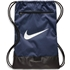 Nike Brasilia Training Gym Sack - Midnight Navy